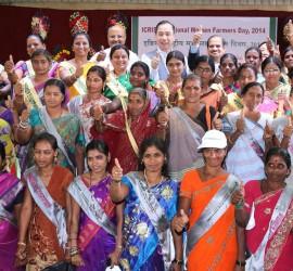Women's Farmers Day