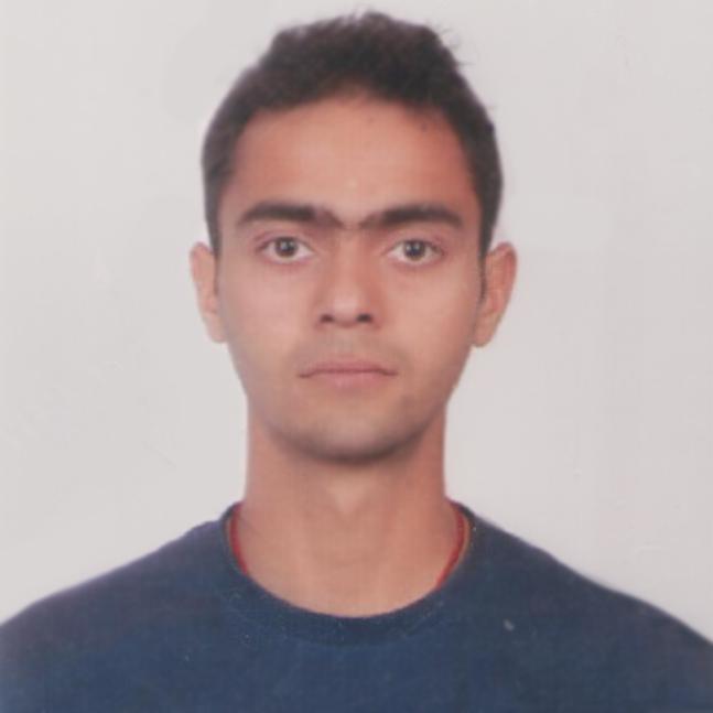 Rajesh Kanwar